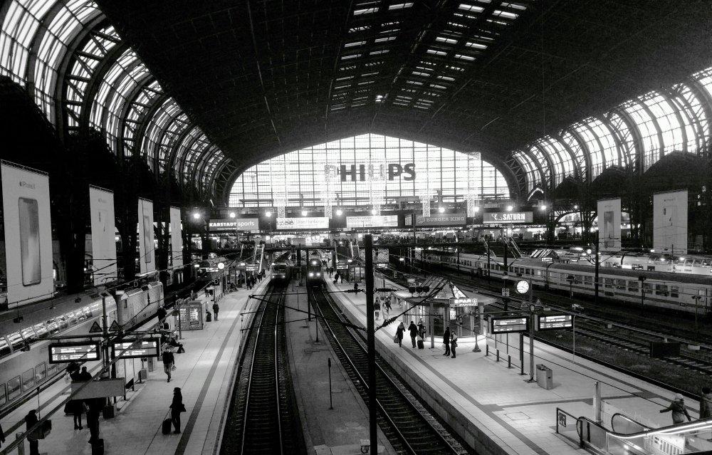 Hamburg central